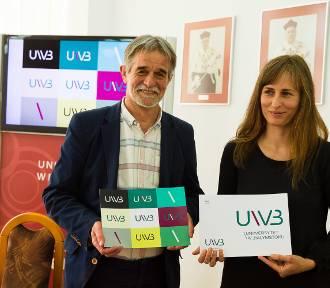 UwB ma nowe logo [FOTO]
