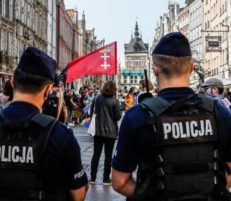 Co najmniej 3 wnioski o ukaranie przez sąd po sobotnich demonstracjach
