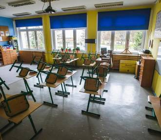 Gdyńskie szkoły już otwarte dla niektórych uczniów