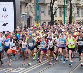 Kwietniowy półmaraton odwołany! Powód: koronawirus