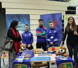 Dzień Otwarty w Szkole Mistrzostwa Sportowego Miedź Legnica