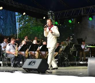 Święto Kielc 2019. Żywiołowy koncert Reprezentacyjnego Zespołu Artystycznego Wojska Polskiego
