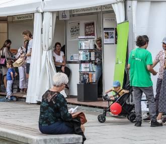 Festiwal Literacki Sopot 2021. Miłość, rodzina, mafia