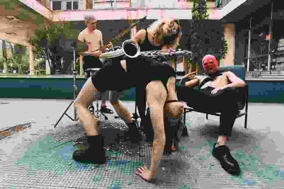 Pussy Riot zagrają w Jarocinie!