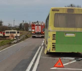 Wypadek w Teresinie. 24-latek trafił do aresztu