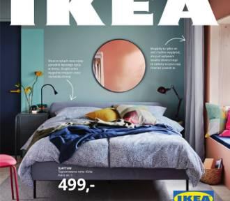Nowy katalog Ikea 2021. Zobacz, co w nim znajdziesz