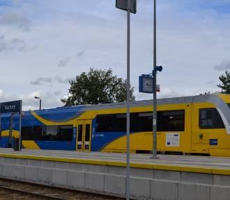 Będzie dodatkowy wieczorny kurs pociągu z Gdańska do Kartuz i z Kartuz do Gdańska! AKTUALIZACJA