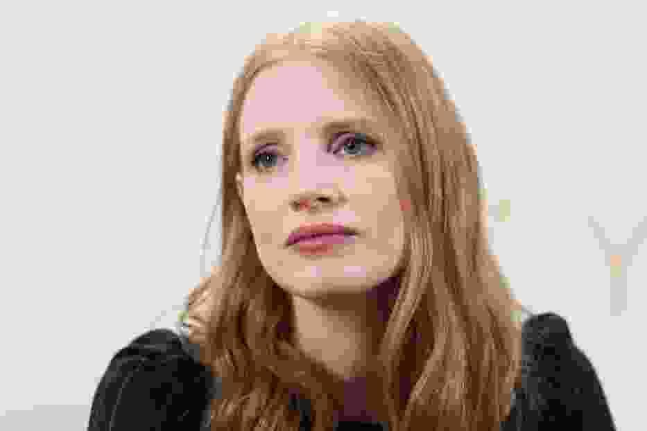 """Film """"Azyl"""" o smutnych kartach przeszłości warszawskiego ZOO. W roli głównej Jessica [ZDJĘCIA]"""