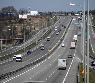 Jest umowa na system sterowania ruchem dla dróg S6 i S7