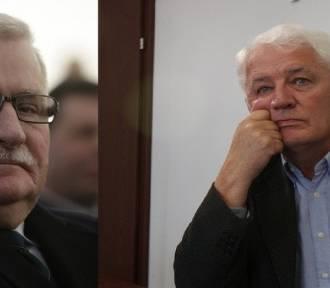 """Sąd Najwyższy: Krzysztof Wyszkowski nie musi przepraszać Lecha Wałęsy za """"Bolka"""""""