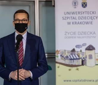 """Polityczna ofensywa w Małopolsce. """"Są cechy aktywności kampanii wyborczej"""""""