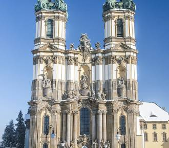Relikwie św. Walentego, patrona zakochanych, znajdują się w Krzeszowie [ZOBACZ ZDJĘCIA]