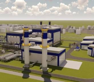 Będzie nowa elektrociepłownia. Dostarczy ciepło do Siechnic i Wrocławia (SZCZEGÓŁY)
