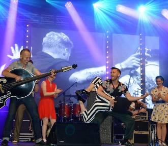 Człuchów. Polish Boogie Festiwal - Friday Night Lights -  ZDJĘCIA WIDEO część 2