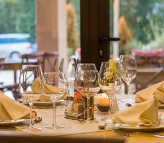 Oto najlepsze wykwintne restauracje w woj. śląskim [TOP 15]