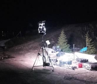 Muzyk Radiohead chciał nagrać teledysk w Karkonoszach. Filmowcy wylecieli z hukiem ZDJĘCIA