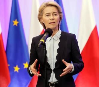 Komisja Europejska zakontraktowała 300 milionów dawek szczepionki firmy Moderna