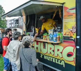 Festiwal Food Trucków po raz drugi! Plenerowa wyżerka na targowisku