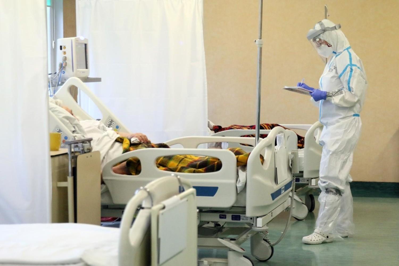 Epidemia koronawirusa w Polsce nieubłaganie przyspiesza