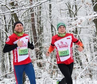 W niedzielę ostatni w sezonie bieg cyklu City Trail nad stawami Janina i Barbara w Giszowcu ZDJĘCIA