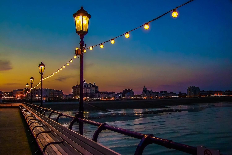 1. Brighton - Wielka Brytania