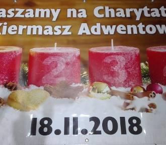 Charytatywny  Kiermasz  Adwentowy  - 18.11.2018r. w Zbąszyniu