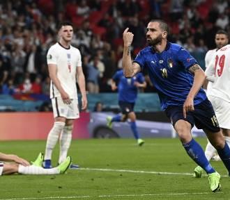 Co za emocje! Włosi mistrzami Europy po rzutach karnych!
