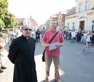 Dziesiąta rocznica Biegu Papieskiego w Pniewach