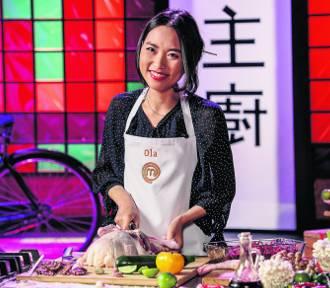 Ola Nguyen z MasterChefa: Uwielbiam ciepły chleb ze smalcem