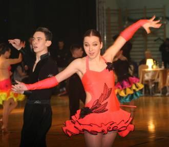 Wir Festiwal, czyli taneczna sobota w Nowym Sączu