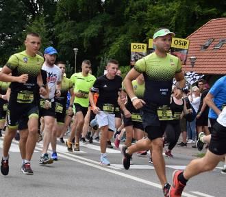 RunDa, czyli wielkie bieganie w Przechlewie po raz drugi