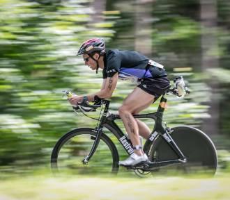 Triathlon Stryków 2016 roku na dystansie 1/4 Ironman
