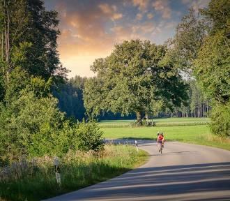 W ciągu zaledwie pięciu dni chcą dojechać rowerami z Przemyśla do Rozewia