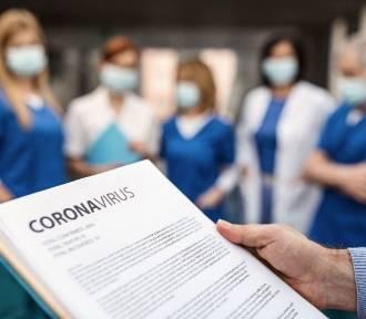 Koronawirus w Łodzi i kraju. Tylu zakażeń jeszcze nie było!