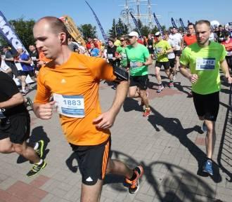 Bieg Europejski 2016 w Gdyni. Pogoda dopisała! [ZDJĘCIA]