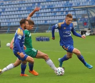 Fortuna PP: Stadion Śląski - Ruch 0:3 ZDJĘCIA. To pierwsze takie derby Chorzowa