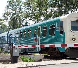 Jest wykonawca modernizacji linii kolejowej do Chełmży!