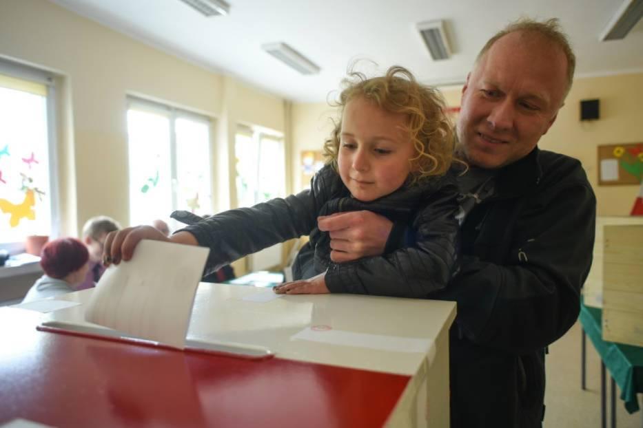 Oto wyniki wyborów prezydenckich na Śląsku