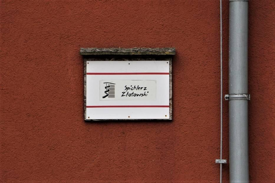 Spichlerz Złotowski Lokalnym Centrum Aktywności Edukacyjnej, Kulturalnej i Społecznej?