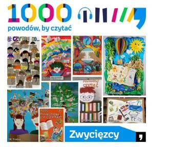 10 000 książek dla szkolnych bibliotek od Empiku! Znamy zwycięzców konkursu...