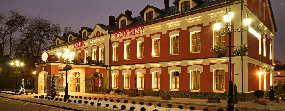 HotelKoronny