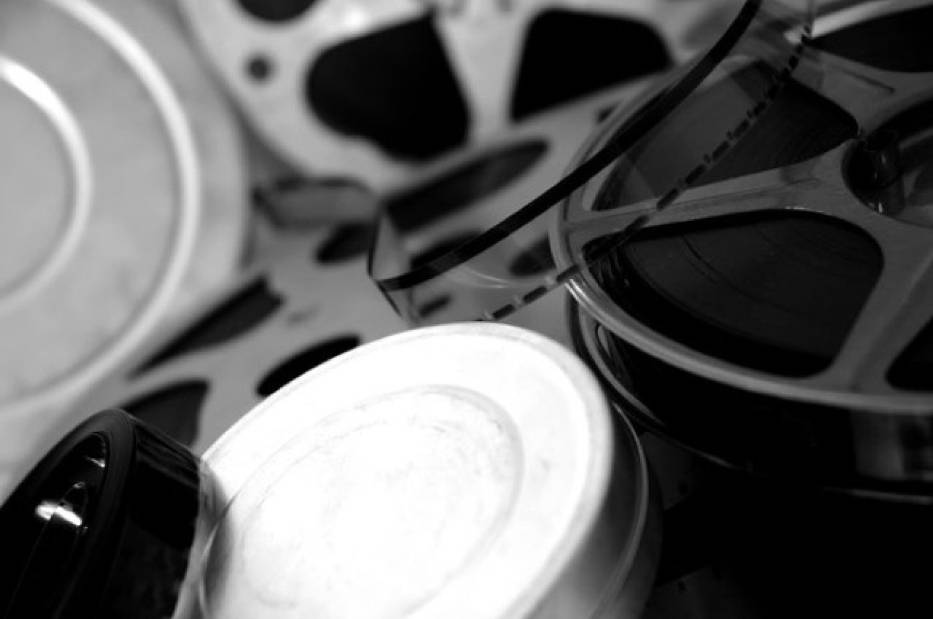 Dyskusyjny Klub Filmowy w Śremie