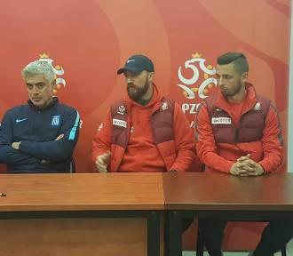 Wypowiedzi po meczu U20 Polska - Grecja 2:1 [wideo]