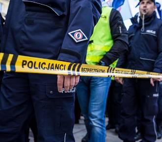 Policjanci wracają z L4. Cudowne ozdrowienie po 11 listopada