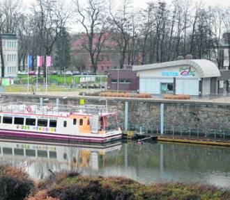 Głogów: Spore dopłaty z budżetu na marinę i park linowy