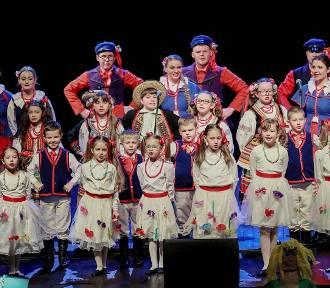 Zespół Pieśni i Tańca Powiśle wystąpi na wiosennym koncerciu