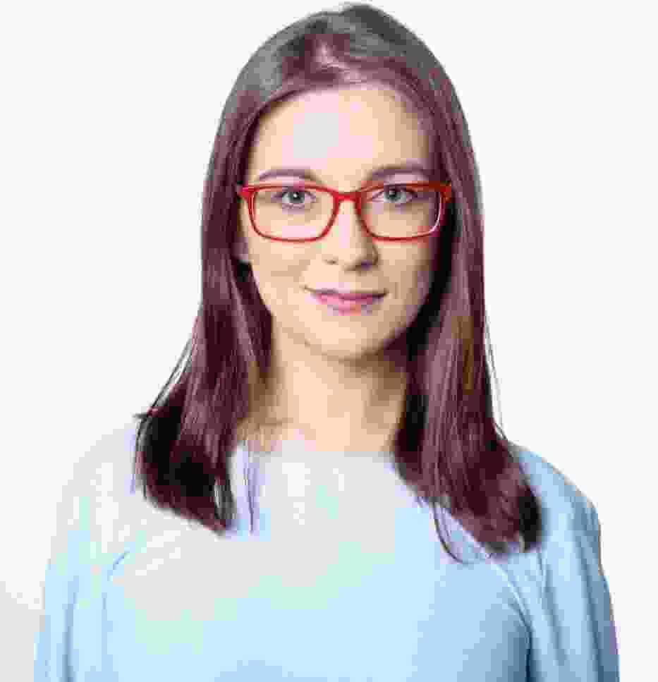 Paulina Matysiak