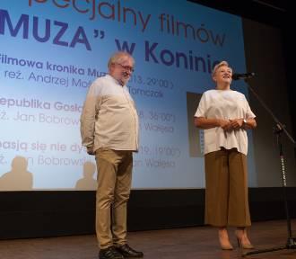 Pokaz specjalny filmów AKF MUZA