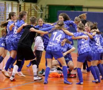 LUKS Astoria Szczerców U-16 dziewiątą drużyną Młodzieżowych Mistrzostw Polski