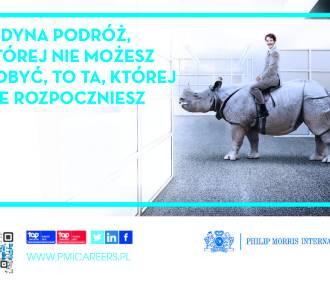 Philip Morris International w gronie najlepszych pracodawców w Polsce i Europie